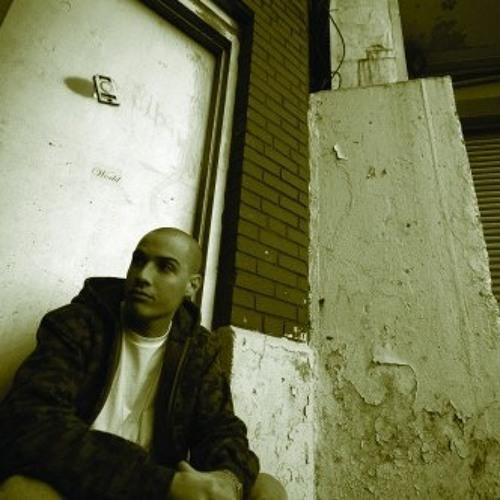 The Architect DJ Davey B's avatar