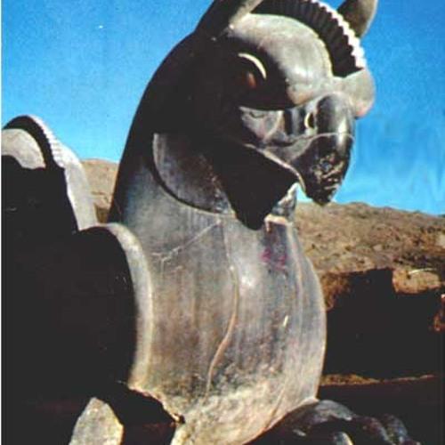 Ningishzida's avatar