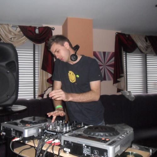 Adrian Warner's avatar