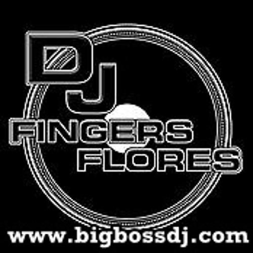 DJ Fingers Flores's avatar