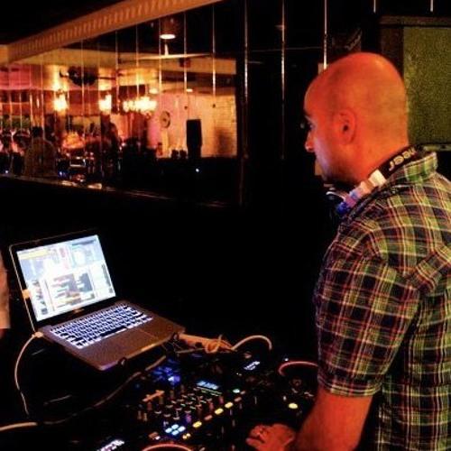 DJ Esso's avatar