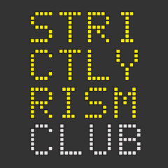 striclyrismclub