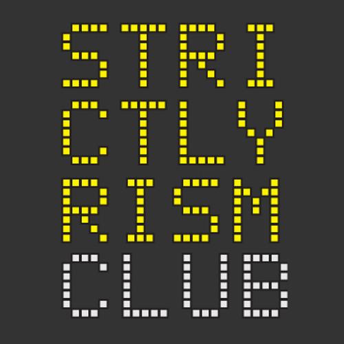 striclyrismclub's avatar