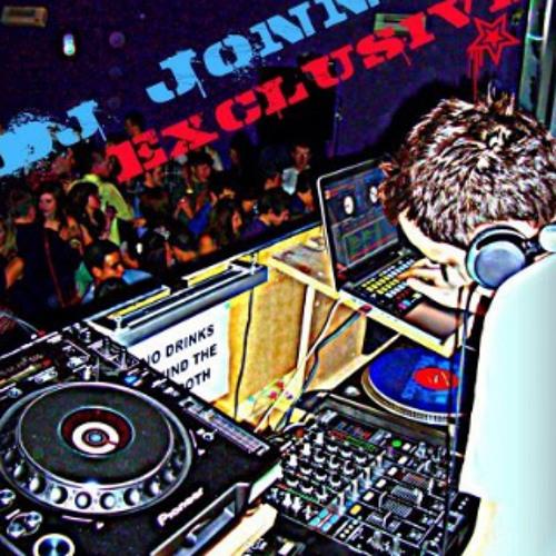 DJ Jonny M's avatar