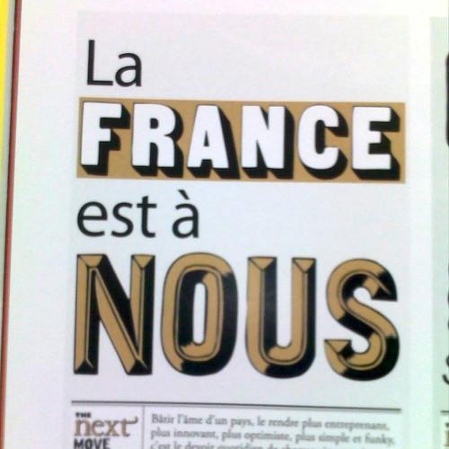 Show Me France's avatar