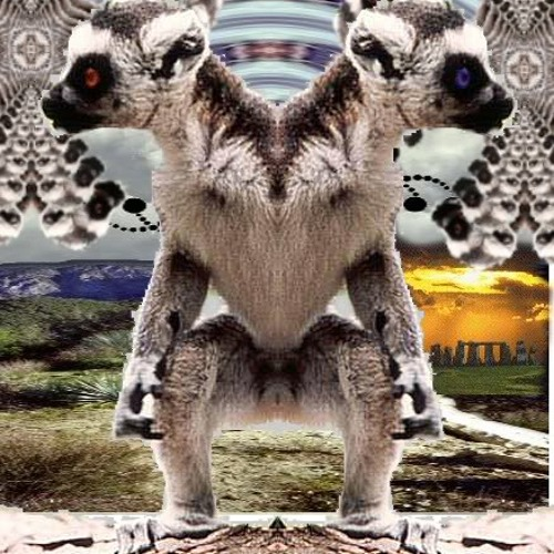 Lemurian Conspiracy's avatar