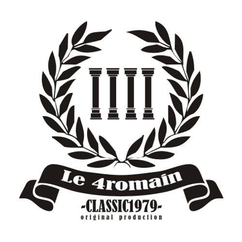IV RO aka LE4ROMAIN's avatar