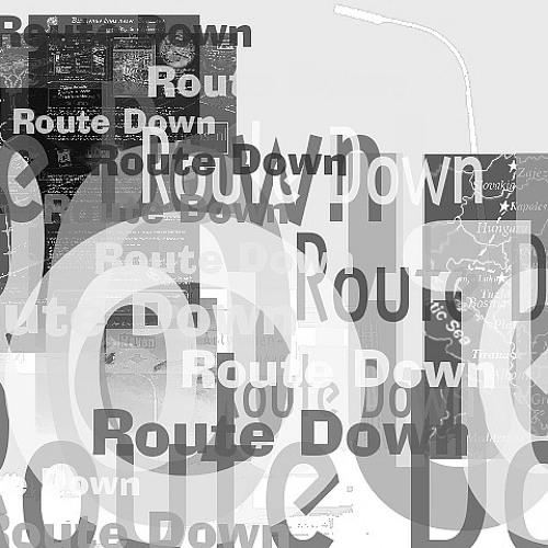 Route Down's avatar
