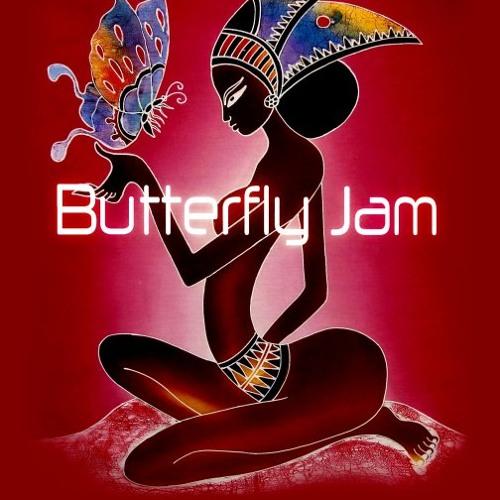Butterfly Jam's avatar