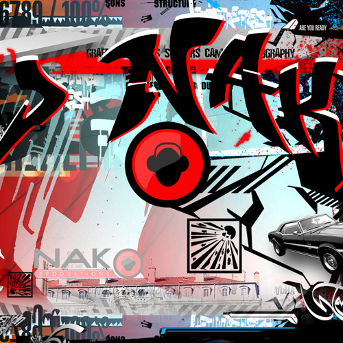 Dj Nako's avatar
