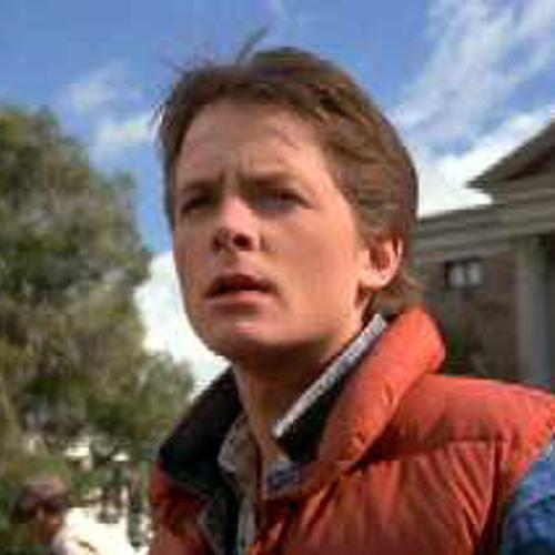 Marty-McFly's avatar