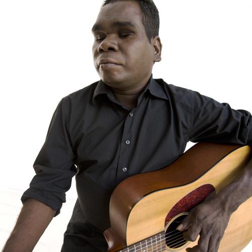 Gurrumul's avatar