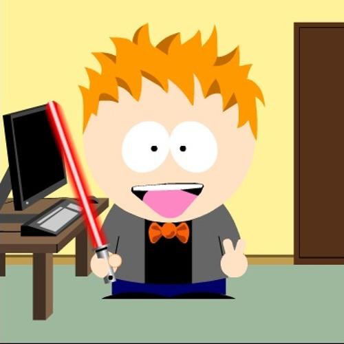 Adam Leslie's avatar