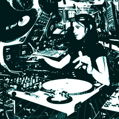 DJ Ravissa's avatar