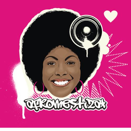 Afromestiza's avatar