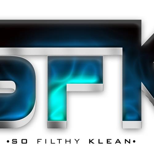 So Filthy Klean (SFK)'s avatar