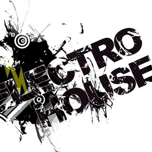 Dj Acid Noise electro house dj set