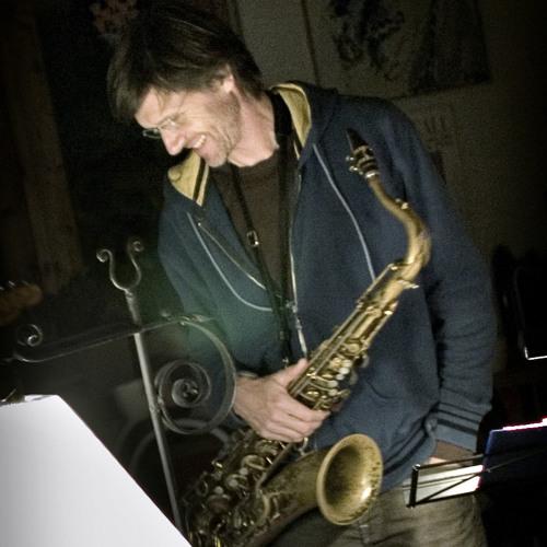 Christian Vuust's avatar