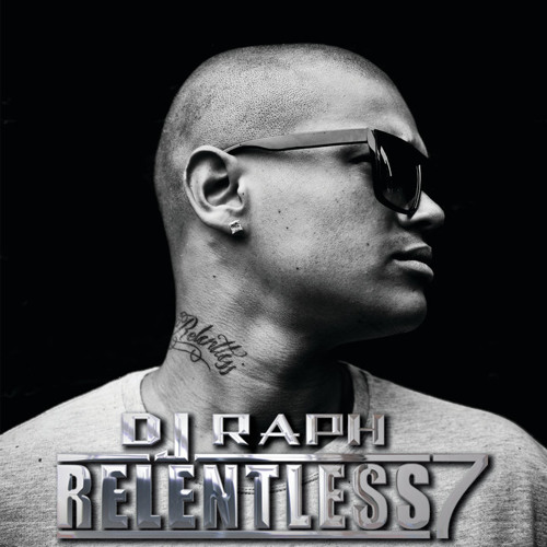 djraphrelentless's avatar