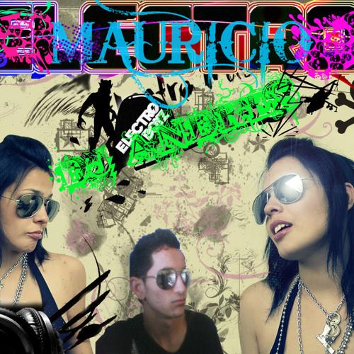 mauricio-djandres's avatar