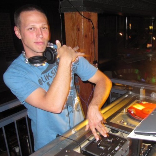 DJ Eddie P's avatar