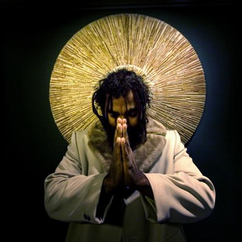 Gonjasufi's avatar