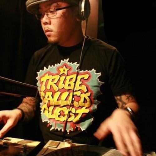 DJ Defcon's avatar