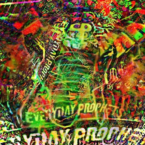 Crazy Fingers (live)