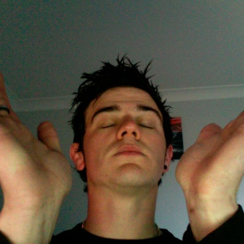Jack Stone's avatar