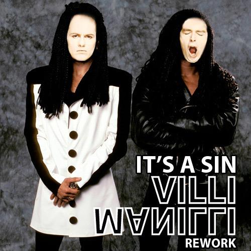 Villi Manilli's avatar