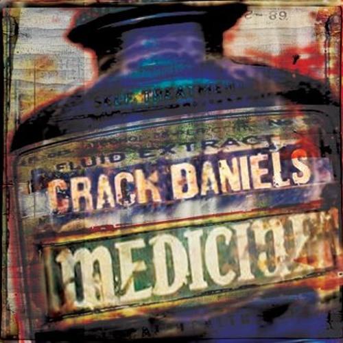 Crack Daniels's avatar