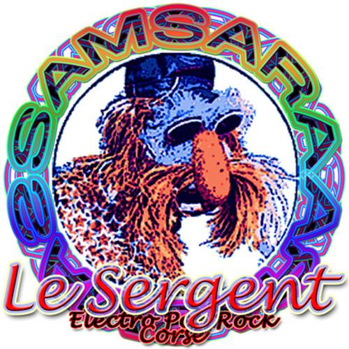 sergent's avatar