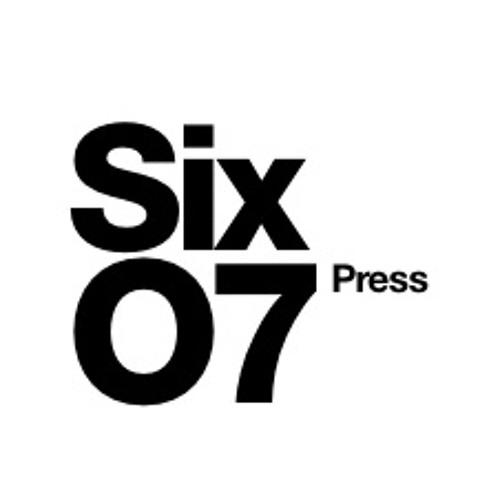 Six07Press's avatar