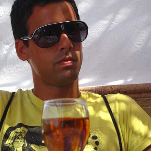 Pedro Beltrán's avatar