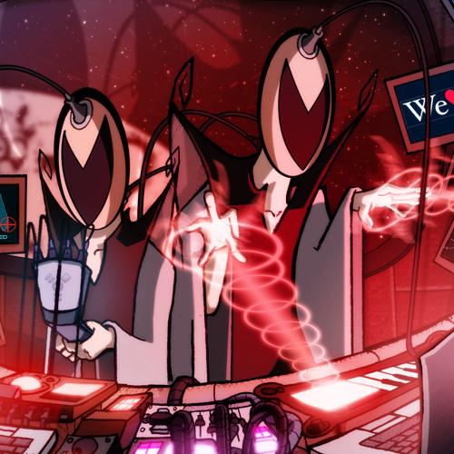 Volsoc's avatar