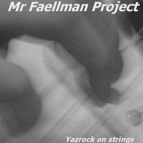 Mr Faellman Project's avatar