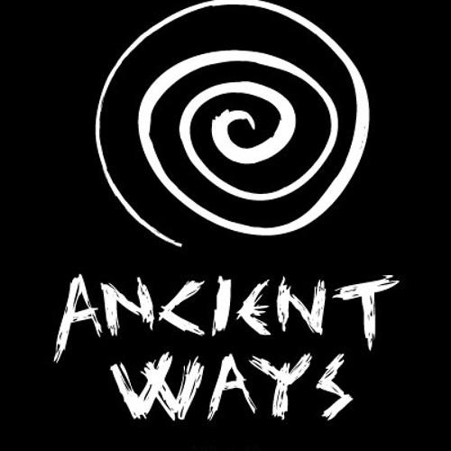 Gremlinz & Stranjah - Blues VIP - Ancient Ways 001 128kbps