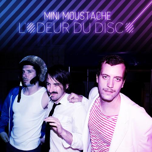 MiniMoustache's avatar