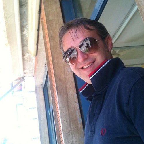 lorenzo allori's avatar