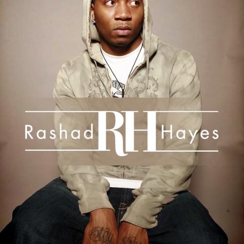 DJRashadHayes's avatar