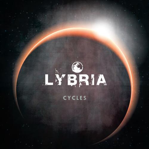 Lybria's avatar