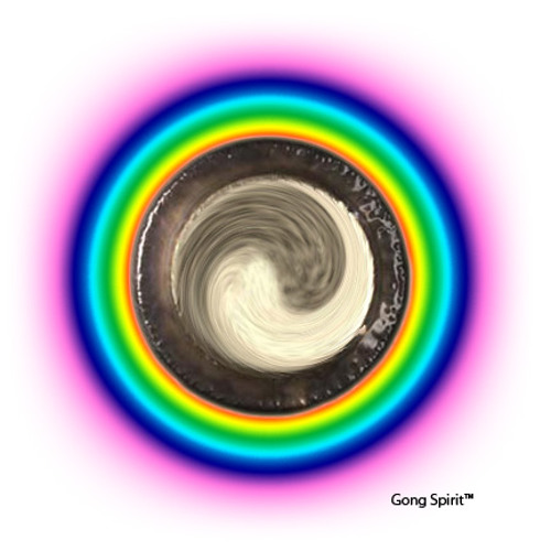 Gong Spirit's avatar