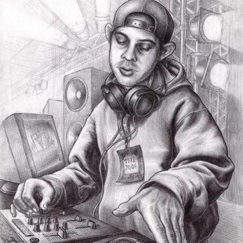 Dj Kwikka's avatar