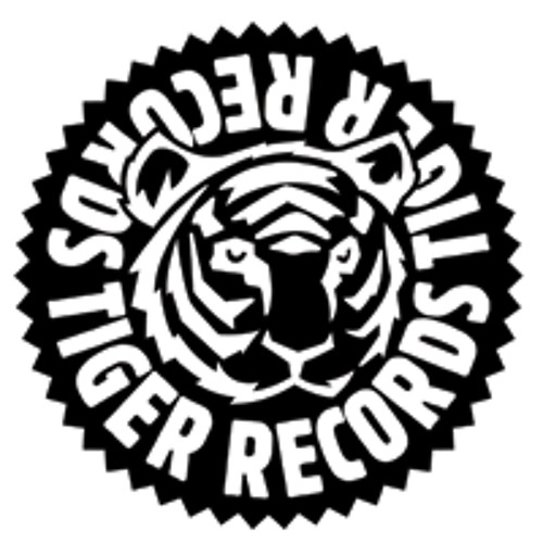 Tiger Records's avatar