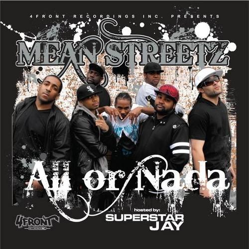 Meanstreetz's avatar