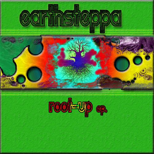 I BE Earth Steppa