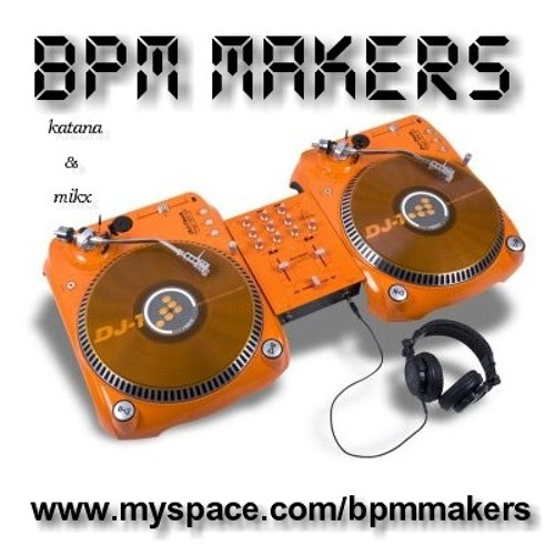 BpM-MaKeRs's avatar