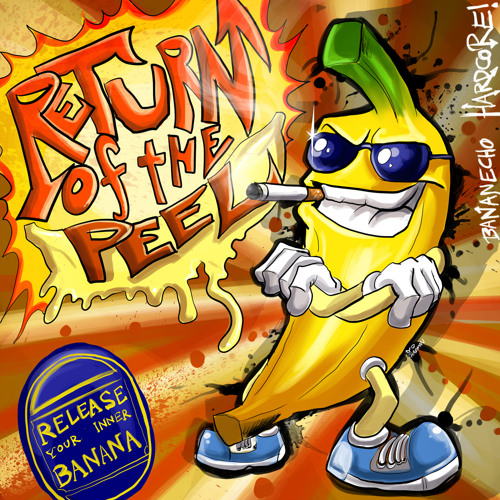 Bananecho Hardcore's avatar