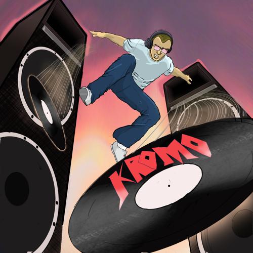 DJ Kromo's avatar