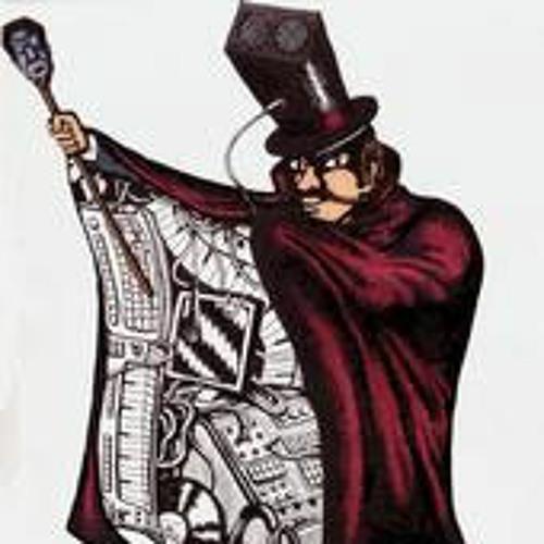 BenMorris's avatar